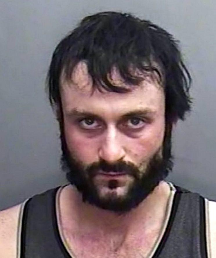 A man who preyed on lone female runners has been banned from approaching women for life.
