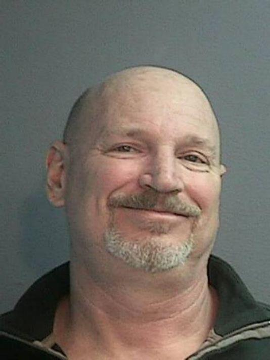 """Christian Greystock, 57, allegedly blamed his 0.13 percent blood alcohol level on the New York Jets, telling officers, """"I drank too much because the Jets suck."""""""
