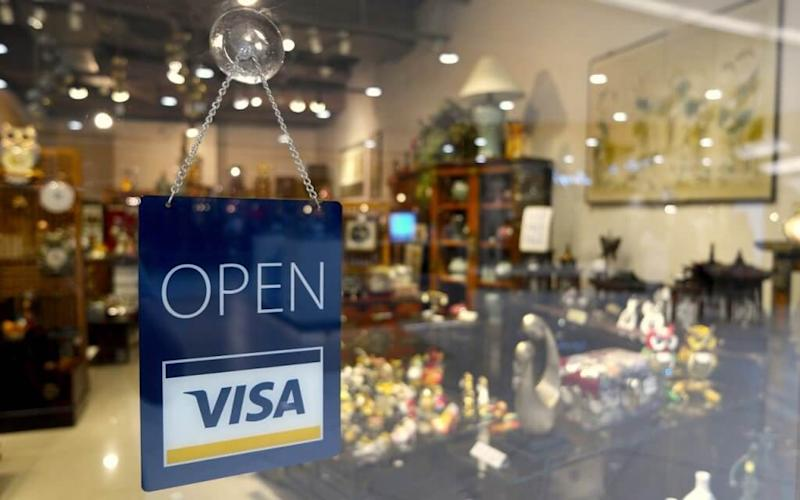 Visa takes an epic leap into fintech – will acquire Plaid for $5.3bn