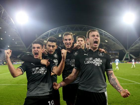 Burnley are struggling in the league after being knocked out of the Europa League (Action Images via Reuters)