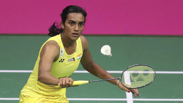 <p><strong>#3.</strong> P V Sindhu: The popularity of the Olympic medal winning World No.3 women's badminton player rivalled that of India's cricket superstars and at times even eclipsed them. </p>