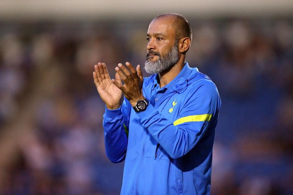 Nuno Espirito Santo could welcome back his South American contingent (Nigel French/PA) (PA Wire)