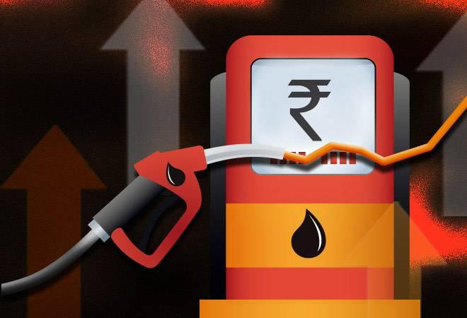 India's crude basket which was at $52.49 in April 2017 is now well over  $72. If crude gets to $100, India's price could be $93 for the full  year, according to a report released by the SBI. That's nearly double of  2016-17.