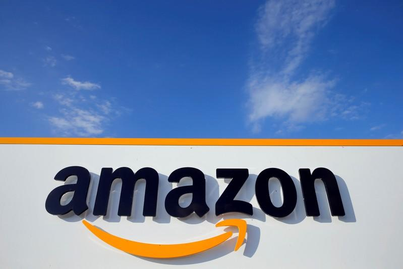 Amazon to Protest $10B Pentagon Contract Won by Microsoft