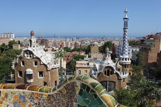 """According to reports, Barcelona receives around 32 million tourists annually and most of the city attractions, including the famed La Rambla street, the city's beaches and Sagrada Familia Basilica, are crowded with tourists. The city is increasingly shutting its doors to tourists with the city opening its doors to migrants, while making it clear that tourists are not welcome. In 2019, its Mayor, Ada Colau had pledged to cut down cruise ships and limit the expansion of its airport to cut down on pollution and limit tourists. Barcelona also approved a law in 2017 which limits the number of beds awvailable in hotels and tourist apartments. Barcelina received a record number of cruise tourists in 2018, 3 million. Cruise tourists alsoc ontribute to very little to the economy- only Eur 57, while adding on to the problem of overcrowding. Image credit: Image by <a href=""""https://pixabay.com/users/TRAVELKR-235638/?utm_source=link-attribution&utm_medium=referral&utm_campaign=image&utm_content=332390"""" rel=""""nofollow noopener"""" target=""""_blank"""" data-ylk=""""slk:TRAVELKR"""" class=""""link rapid-noclick-resp"""">TRAVELKR</a> from <a href=""""https://pixabay.com/?utm_source=link-attribution&utm_medium=referral&utm_campaign=image&utm_content=332390"""" rel=""""nofollow noopener"""" target=""""_blank"""" data-ylk=""""slk:Pixabay"""" class=""""link rapid-noclick-resp"""">Pixabay</a>"""