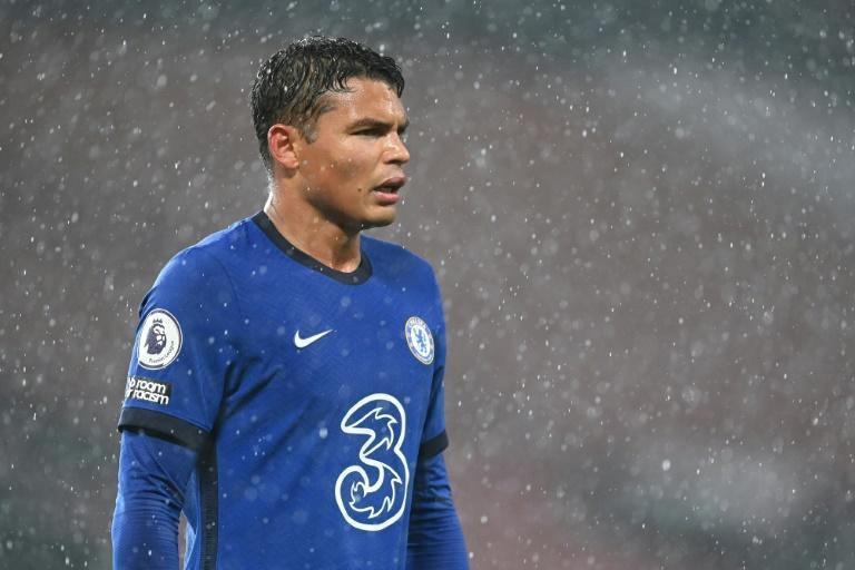Thiago Silva is an important cog in the Chelsea defence