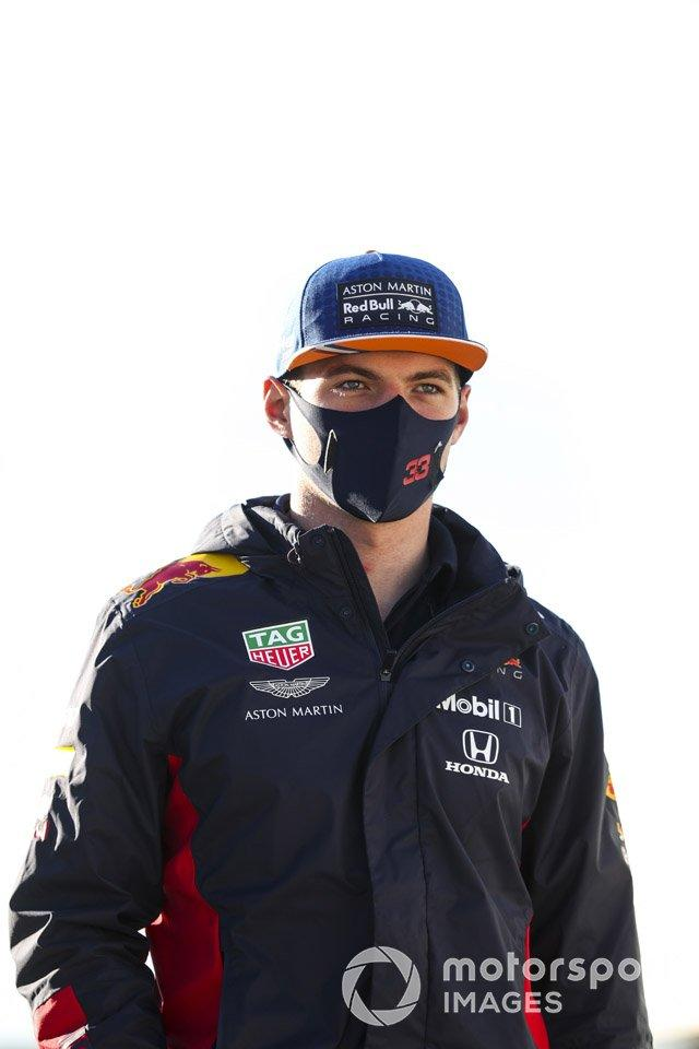 "Max Verstappen, Red Bull Racing <span class=""copyright"">Charles Coates / Motorsport Images</span>"