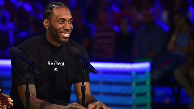 Kawhi Leonard Countersued By Nike Over