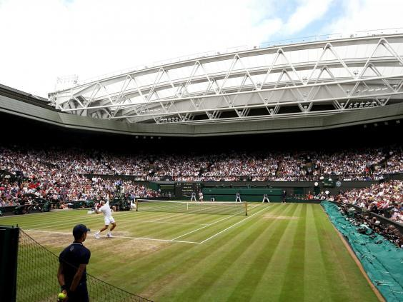 The 134th Championships will now begin in June 2021 (Getty)