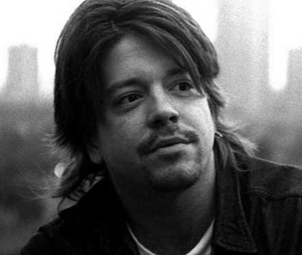 A photo of Grant Hart posted by the band: Facebook/Husker Du