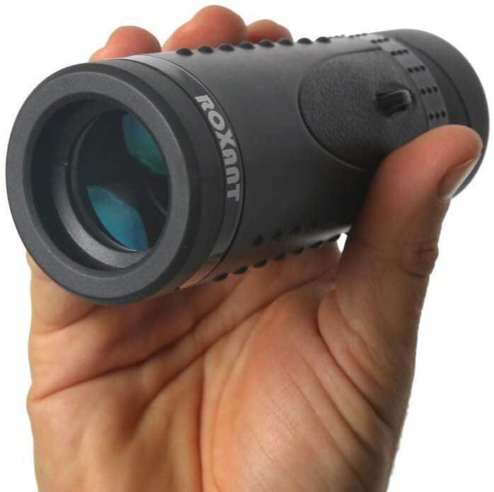 """<p>If he loves birdwatching, get him this cool <a href=""""https://www.popsugar.com/buy/Authentic-Grip-Scope-High-Definition-Wide-View-Monocular-500552?p_name=Authentic%20Grip%20Scope%20High%20Definition%20Wide%20View%20Monocular&retailer=amazon.com&pid=500552&price=40&evar1=news%3Aus&evar9=42737846&evar98=https%3A%2F%2Fwww.popsugar.com%2Fnews%2Fphoto-gallery%2F42737846%2Fimage%2F46750015%2FAuthentic-Grip-Scope-High-Definition-Wide-View-Monocular&list1=gifts%2Choliday%2Cgift%20guide%2Ctech%20gifts%2Cgifts%20for%20men%2Cgifts%20under%20%24100&prop13=api&pdata=1"""" rel=""""nofollow"""" data-shoppable-link=""""1"""" target=""""_blank"""" class=""""ga-track"""" data-ga-category=""""Related"""" data-ga-label=""""https://www.amazon.com/Authentic-ROXANT-Scope-Definition-Monocular/dp/B014UMFNIM/ref=sr_1_50?keywords=gifts+for+men&amp;qid=1570742571&amp;sr=8-50"""" data-ga-action=""""In-Line Links"""">Authentic Grip Scope High Definition Wide View Monocular</a> ($40).</p>"""