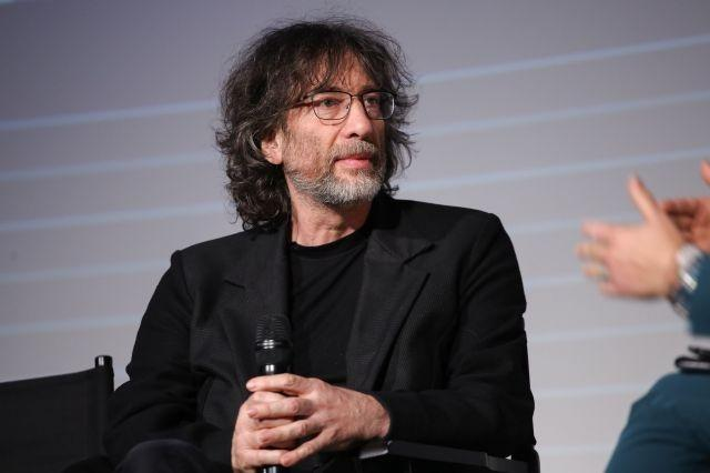 "Neil Gaiman to produce an adaptation of the ""Gormenghast"" novels for Showtime"