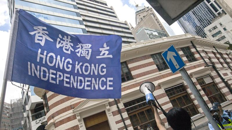Separatist leader Andy Chan's FCC talk and call for US sanctions on Hong Kong cited as new evidence for proposed party ban