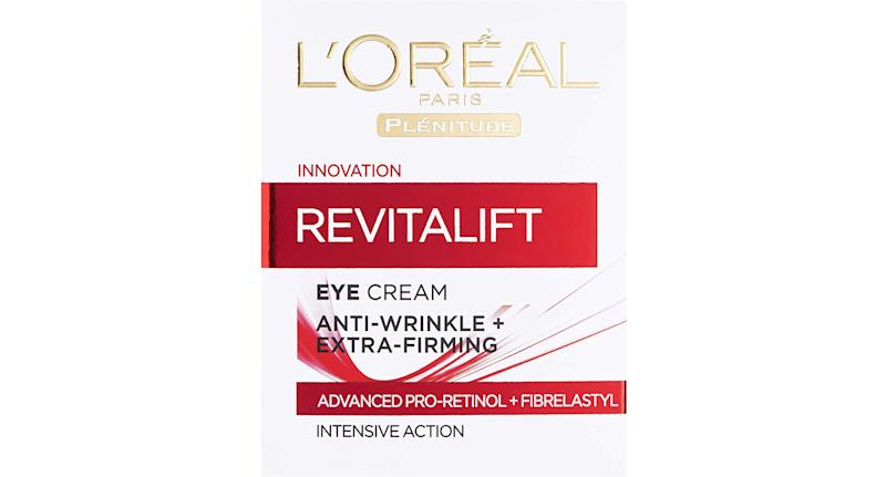 Lo'Oreal Anti-Wrinkle Cream