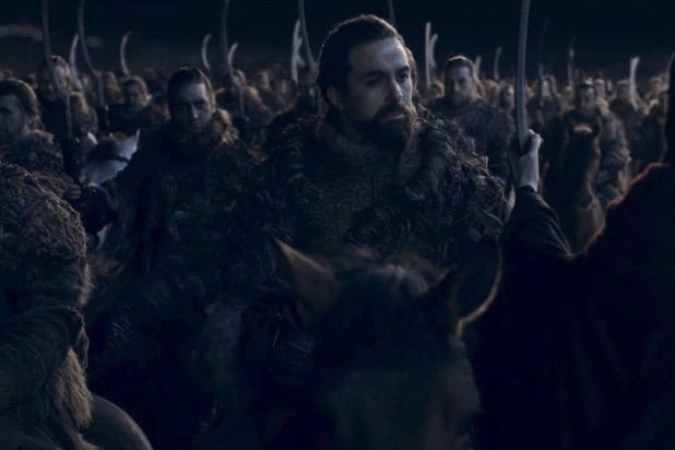 Dothraki dead battle of winterfell