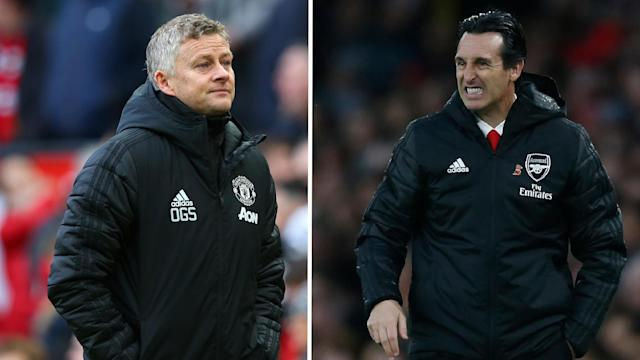 The two sides have fallen far behind in the race for a place in Europe's top club competition and the ex-Tottenham manager expects them to miss out