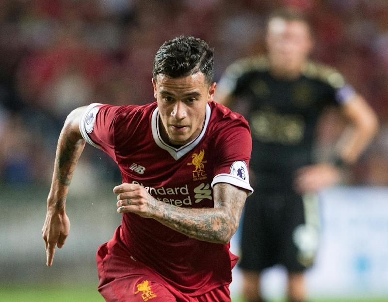 Philippe Coutinho joined Liverpool from Inter Milan for £8.5 million in 2013