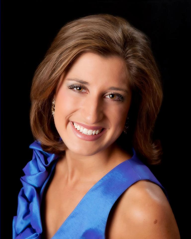 """Miss Maine, Julia Furtado is a contestant in the """"<a href=""""/2012-miss-america-pageant/show/48165"""">2012 Miss America Pageant</a>."""""""