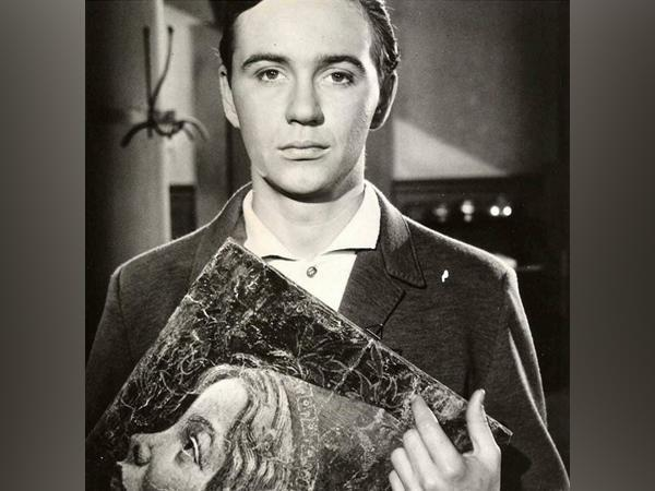 Late Tommy Kirk (Image source: Instagram)