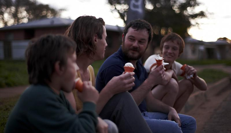 A still from Justin Kurzel's Snowtown. (Warp Films)