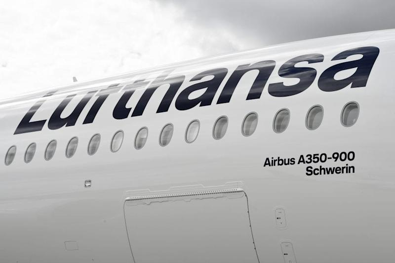 Is Lufthansa's Coolness on Stakes in Alitalia and Condor a Ploy?