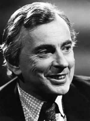 FEINBERG: The Day That I Interviewed -- Er, Was Lectured to by -- Gore Vidal