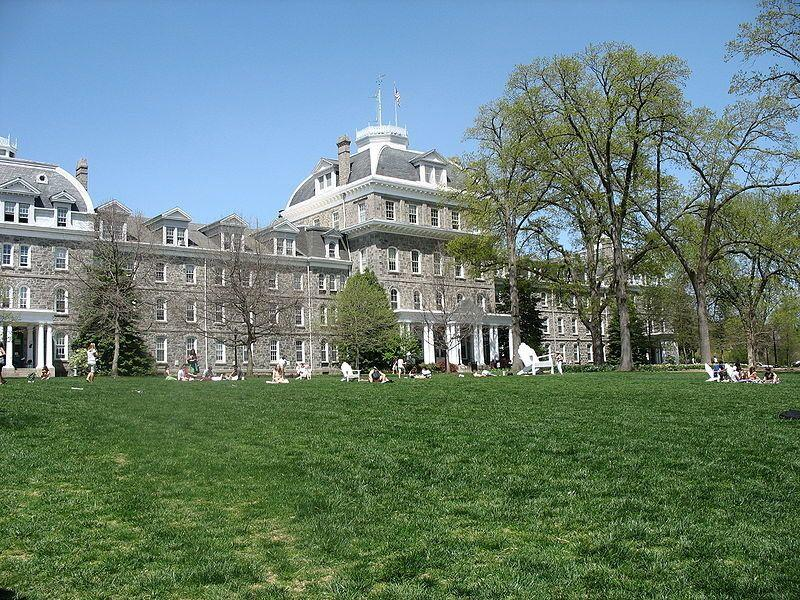 """Students at Swarthmore College <a href=""""http://www.huffingtonpost.com/2013/04/18/swarthmore-federal-complaint-sexual-assaults_n_3110445.html"""" target=""""_blank"""">filed a Title IX civil rights</a> complaint and a Clery Act complaint <a href=""""http://www.huffingtonpost.com/2013/05/23/sexual-assaults-mishandled-dartmouth-swarthmore_n_3321939.html?utm_hp_ref=college"""" target=""""_blank"""">which alleges the college </a>underreports sexual assaults and fails to respond to properly handle reports of sexual misconduct and harassment. The college promised to launch a review of their policies, and began <a href=""""http://www.huffingtonpost.com/2013/07/19/swarthmore-sexual-misconduct-reform_n_3624016.html"""" target=""""_blank"""">announcing reforms</a> in the summer of 2013."""