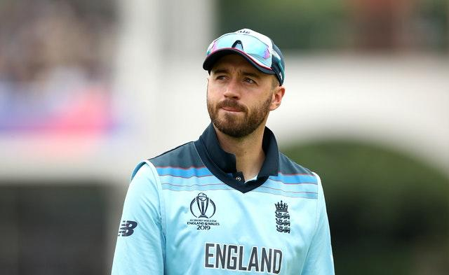 James Vince, pictured, or Dawid Malan could make way for Jonny Bairstow in the fourth Twenty20 against New Zealand (Tim Goode/PA)