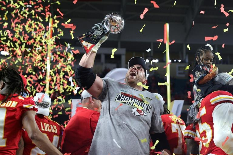 Kansas City Chiefs guard Laurent Duvernay-Tardif has opted out of the upcoming NFL season citing concerns over COVID-19