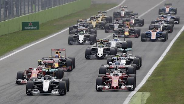 Formula One, Formula One 2017, Australian Grand Prix, Five things to look forward to in the Australian Grand Prix, 2017 Australian Grand Prix, Formula One news