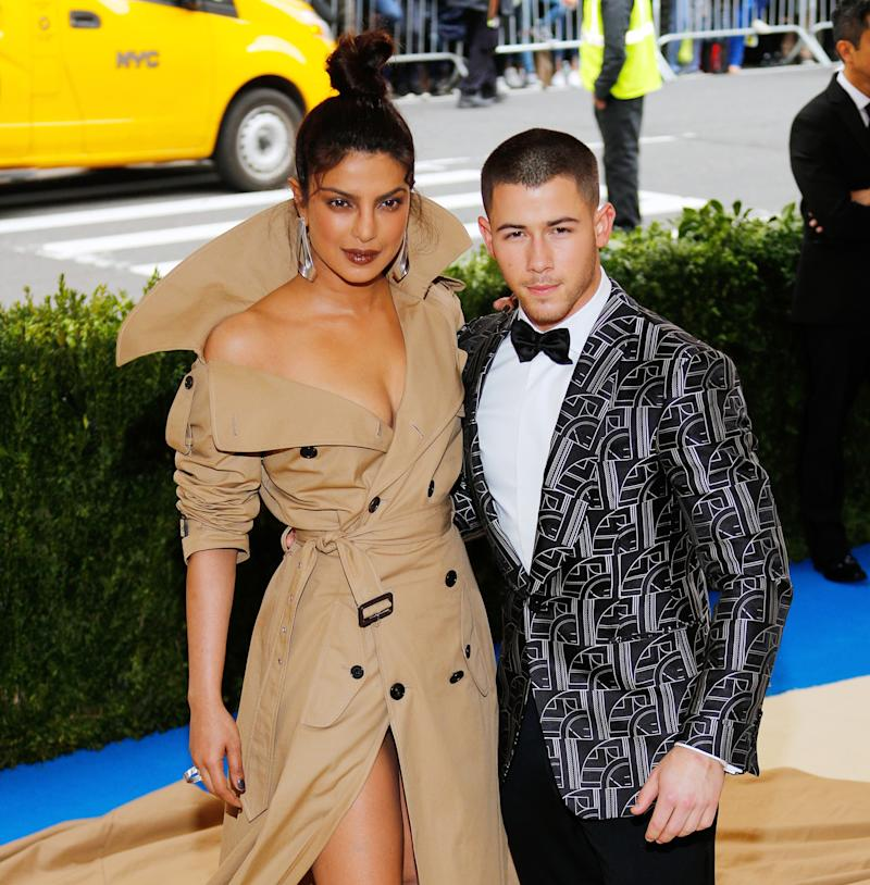 Priyanka Chopra and Nick Jonas Are Reportedly Engaged