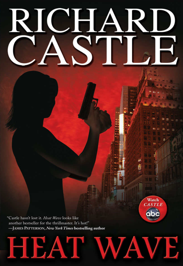 "<p>Rick Castle was a bestselling mystery writer in the ABC drama, so the network gave the character a real-life shot by publishing his Nikki Heat book series. Starting with <a href=""https://www.amazon.com/Heat-Wave-Premium-Nikki-Book/dp/0786891416/ref=sr_1_1?ie=UTF8&qid=1510353259&sr=8-1&keywords=heat+wave+richard+castle"" rel=""nofollow noopener"" target=""_blank"" data-ylk=""slk:Heat Wave"" class=""link rapid-noclick-resp""><i>Heat Wave</i></a>, the novels revolved around an NYPD detective based on Castle's partner, Kate Beckett. The title was apt too, since their relationship definitely got heated. (Photo: Amazon.com) </p>"