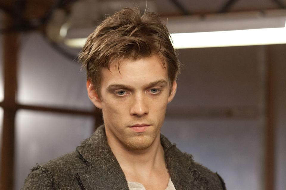 "Jake Abel in Open Road Films' ""The Host"" - 2013"