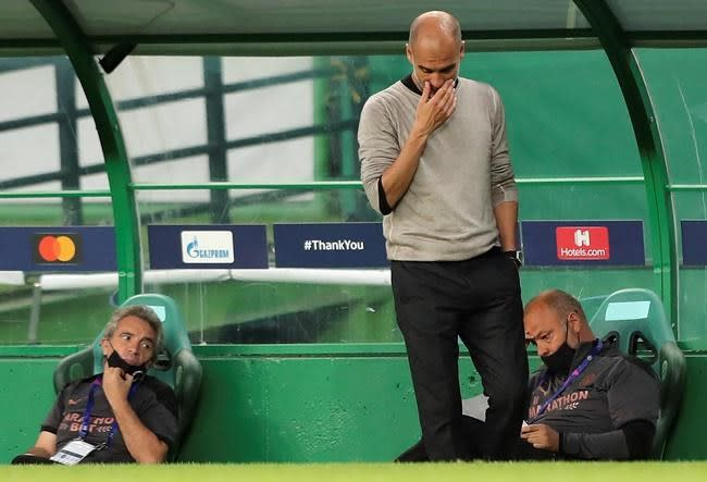 UEFA president 'not happy' with Man City overturning ban