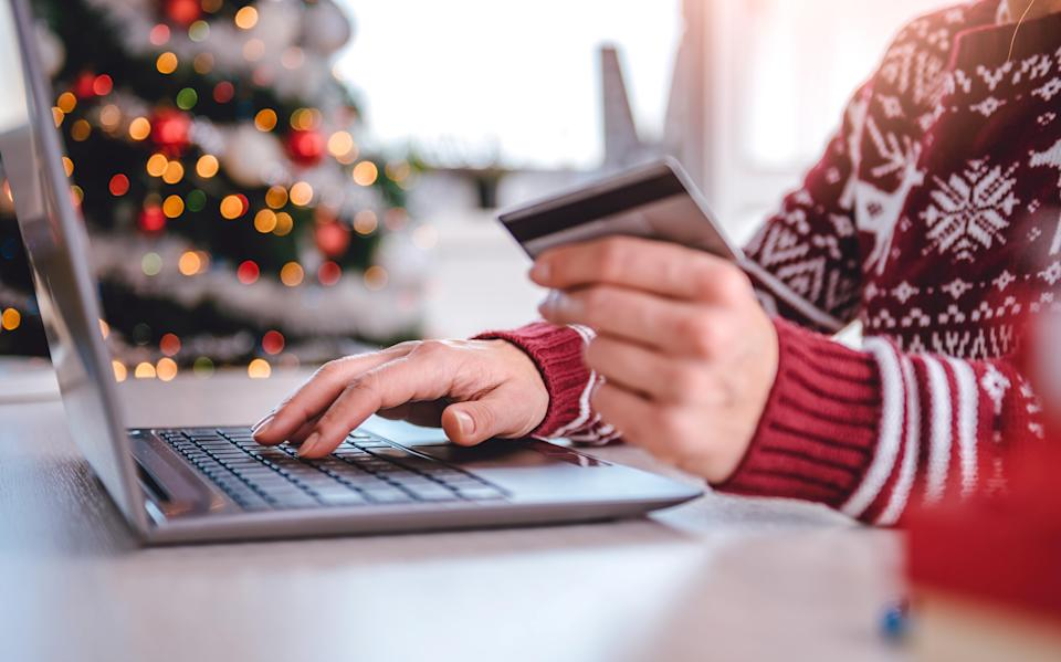 Shop the best sales on the internet this weekend. (Photo: Getty Images)