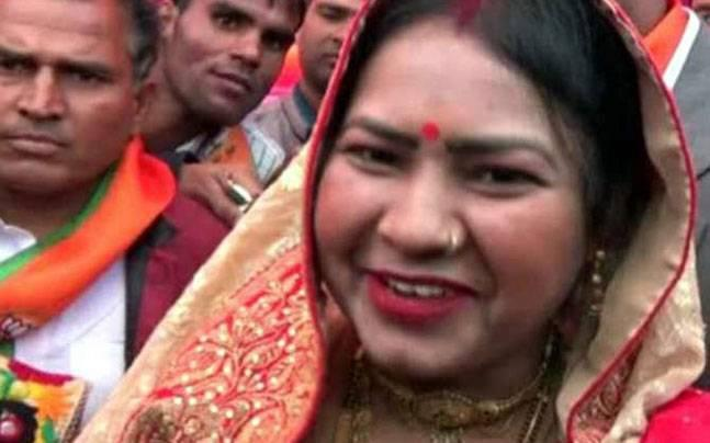 Rajasthan: BJP candidate Shobha Rani wins by over 35,000 votes in Dholpur by-election