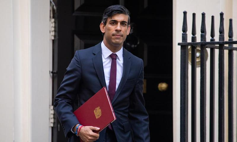 The Guardian view on Rishi Sunak's jobs plan: playing for high stakes