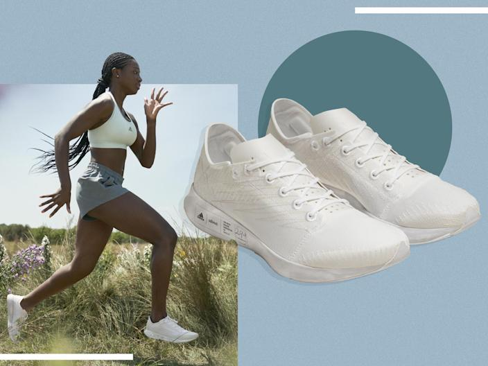<p>With less than 3kg CO2e per pair, could this be the future of sustainable sneaks?</p> (iStock/The Independent )