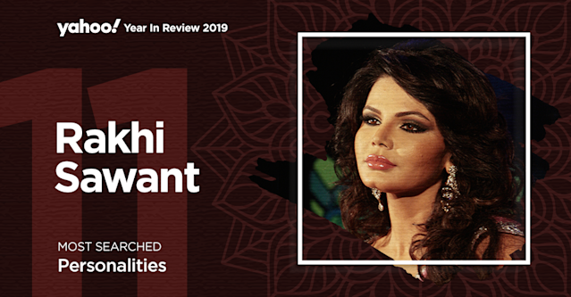 Her over the top histrionics continue to stir interest on the internet. Speculation was rife about her marital status after she splurged photos of herself wearing 'sindhoor' and 'chooda' across her social media accounts. In August, 2019, Rakhi Sawant admitted that she's tied the knot with an NRI businessman named Ritesh, although she also claimed he is a very private person who does not like to interact with the media.