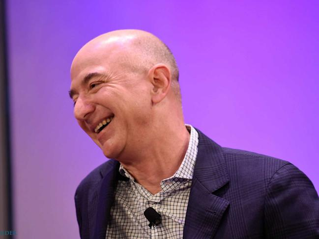 Netflix Juniper And Intuit Explain How Amazon Is Eating The 3 5
