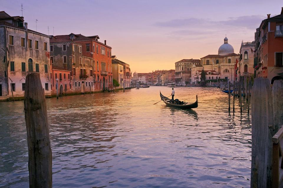 """<p>Ahh Venice. It's a city we've missed the most throughout the pandemic and we can't wait to get back to exploring its unique beauty on a romantic Italian city break. From its fantastic food to the secret streets and sprawling squares, Venice is never a bad idea.</p><p><strong>In October 2021, you can join Prue Leith on a wonderful cruise around Venice and the colourful islands of Burano and Murano. You'll get to meet Prue and pick up cooking tips from the star to use at home.</strong></p><p><a class=""""link rapid-noclick-resp"""" href=""""https://www.goodhousekeepingholidays.com/tours/northern-italy-venice-islands-cruise-prue-leith"""" rel=""""nofollow noopener"""" target=""""_blank"""" data-ylk=""""slk:FIND OUT MORE"""">FIND OUT MORE</a></p>"""
