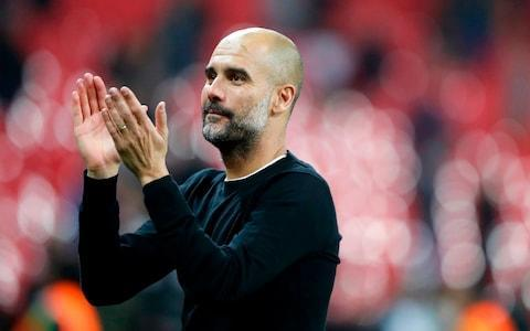 Pep Guardiola insists multiple Premier League titles are needed to earn Manchester City 'respect in Europe'