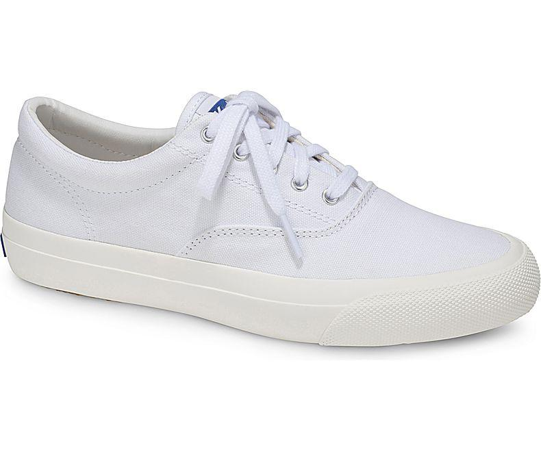 Pulled from the archives, with a modern twist. (Photo: Keds)