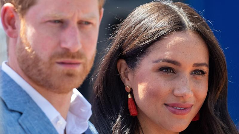 Duchess of Sussex only ever sent me modest gifts, claims Thomas Markle