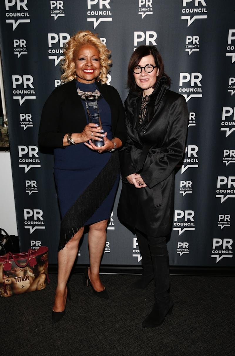 PR Council's Ninth Annual Diversity Distinction Awards Honors Communications Organizations, Professionals and Programs Aimed at Improving Diversity and Inclusion