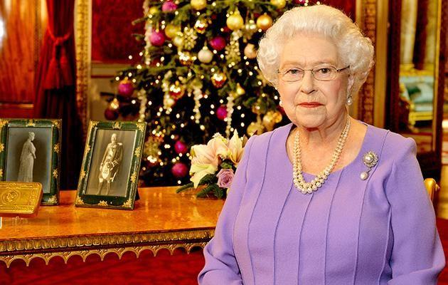 It comes after it was reported the Queen has asked Meghan for Christmas dinner at Buckingham Palace. Photo: Getty Images