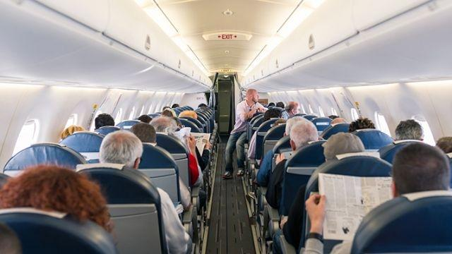 Legroom is shrinking but so are security wait times: report