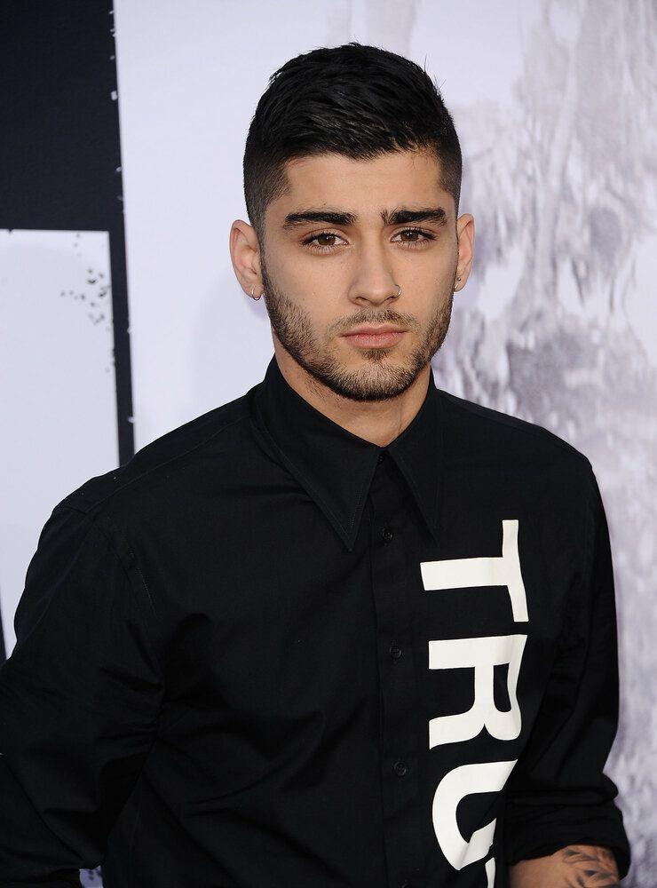 Zayn Malik found himself on the receiving end of death threats, after tweeting the message #FreePalestine out of the blue to his 13 million followers. Keep in mind this was before Zayn's Twitter page became a haven for, well, every thought that enters his head, as it currently is.