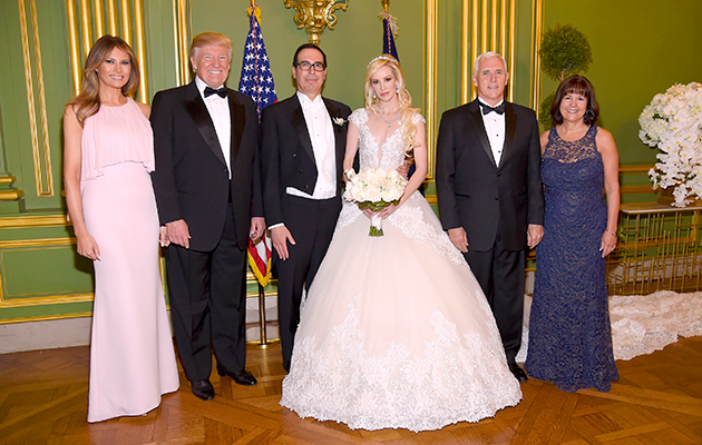 Can you notice what's wrong with this photo? Photo: Getty