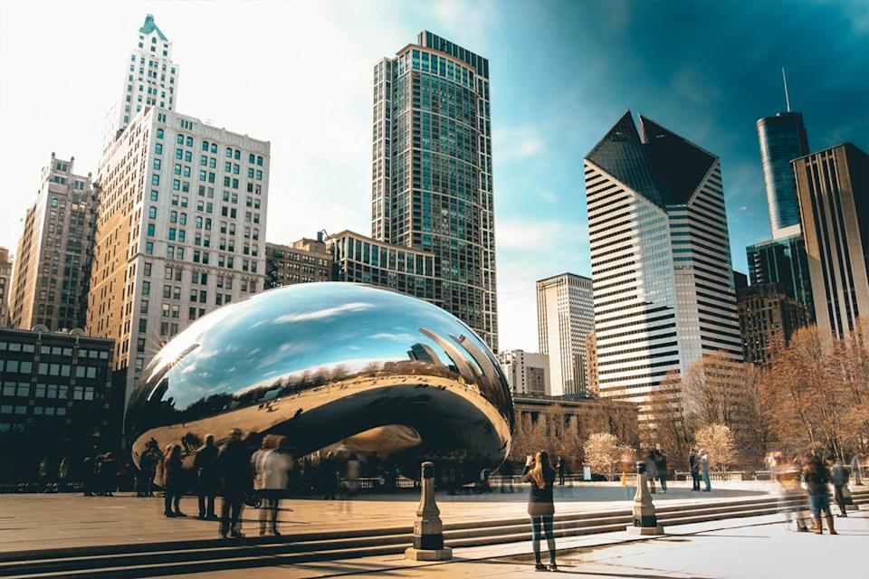 These Are Chicago's Superior Late-Pandemic Non-Virtual Date Ideas